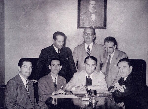 GFV's photo on Luis Enrique