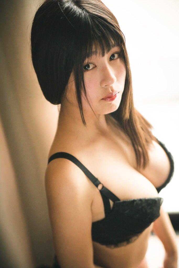 ちとせよしの美少女爆乳画像15