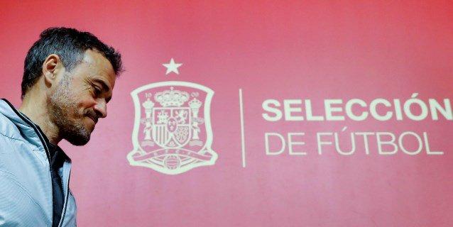 Primicia Deportiva's photo on Luis Enrique