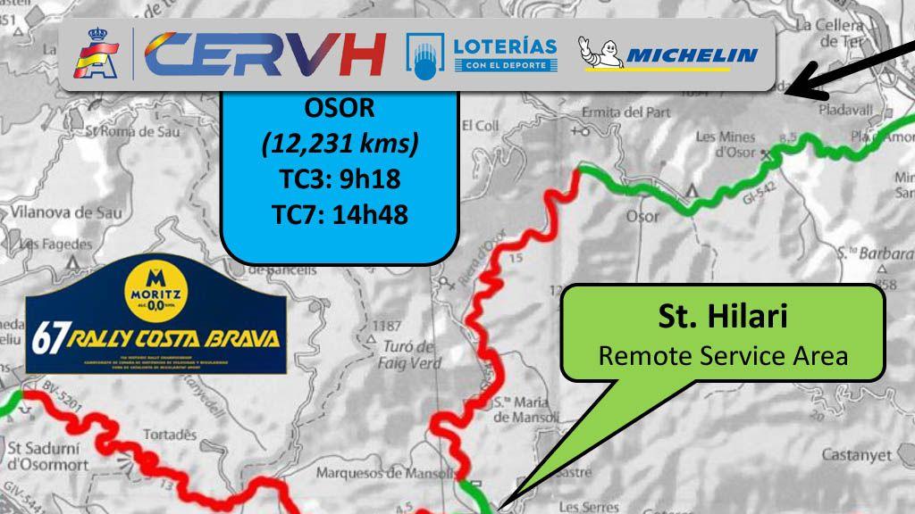 CERVH + ERCH: 67º Rallye Moritz - Costa Brava [15-16 Marzo] D1xE3VzXgAAvWNE