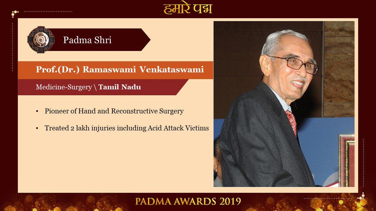 Media Tweets by Padma Awards (@PadmaAwards)   Twitter