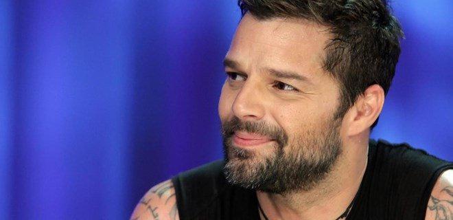 F5Haber's photo on Ricky Martin