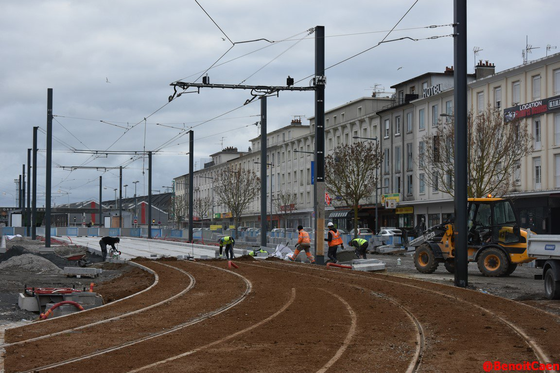[Tramway] Avancement du projet - Page 14 D1xOtV6XcAAc92R