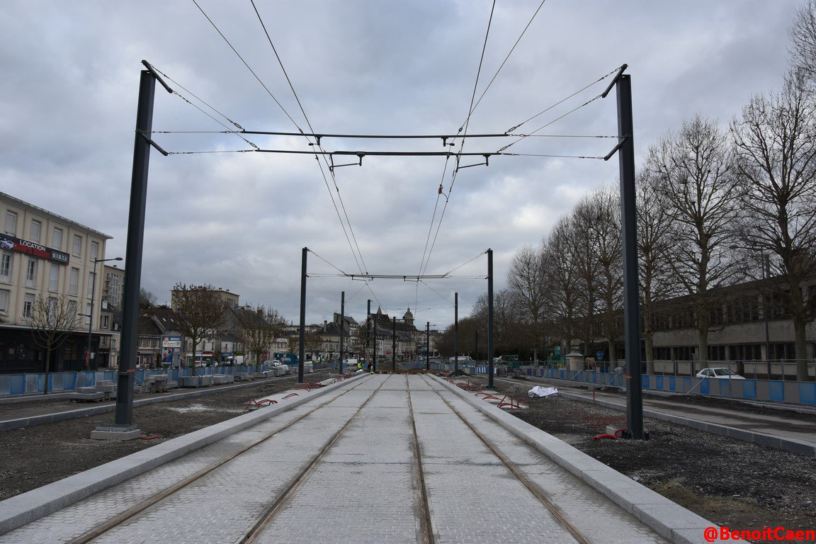 [Tramway] Avancement du projet - Page 14 D1xOtVrX0AACEgv