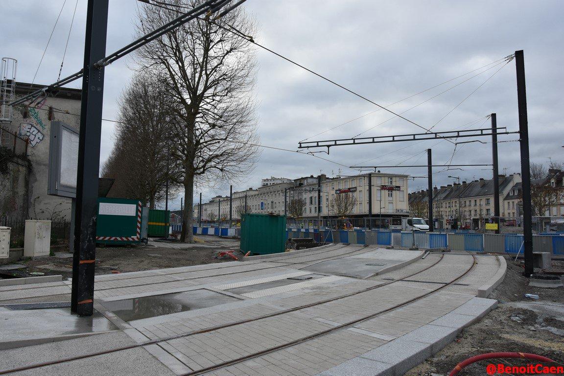 [Tramway] Avancement du projet - Page 14 D1xOtW0X4AAZ2dM