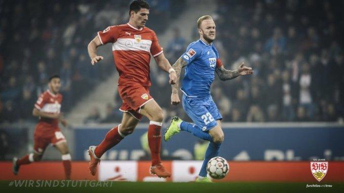 #VfBTSG Foto