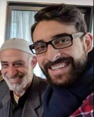 Ahmad's photo on #TheyAreUs