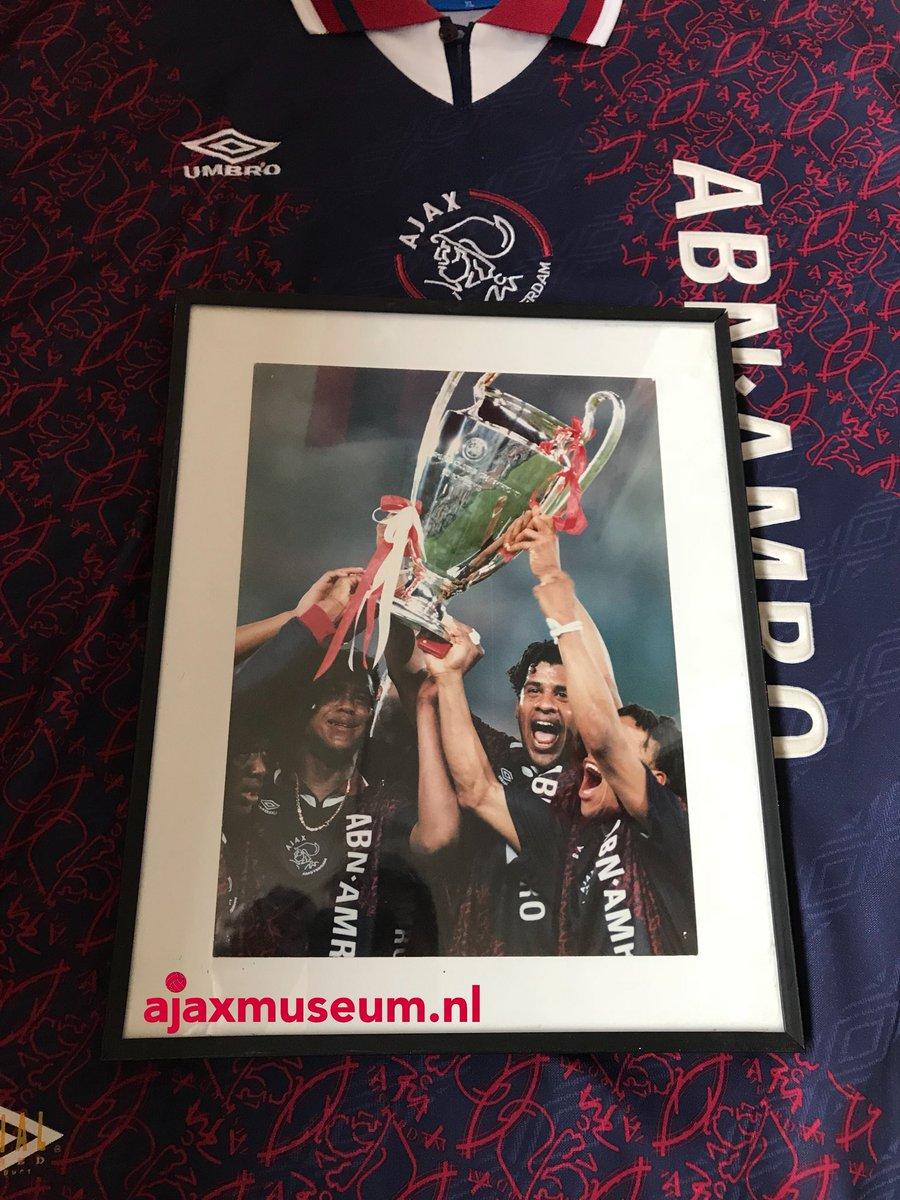 ajaxmuseum.NL's photo on #ajajuv