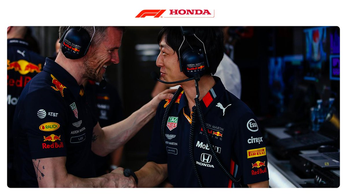 Honda Racing F1's photo on Qualifying