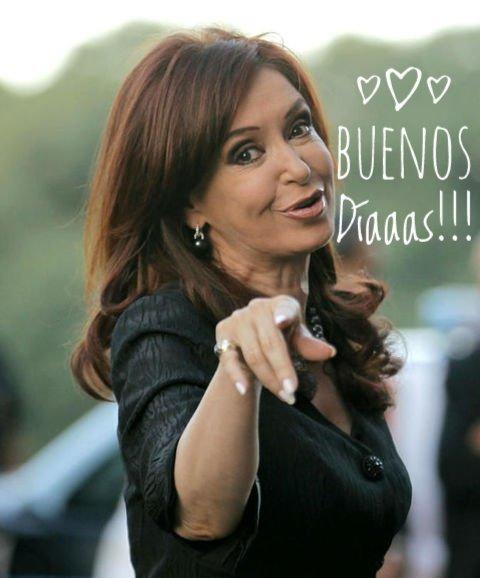 Mary Cipe's photo on #FuerzaCristina