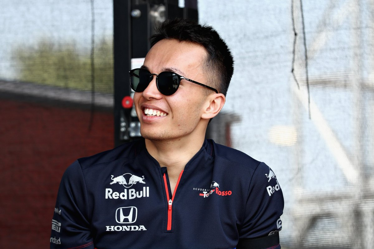 Toro Rosso's photo on Qualifying
