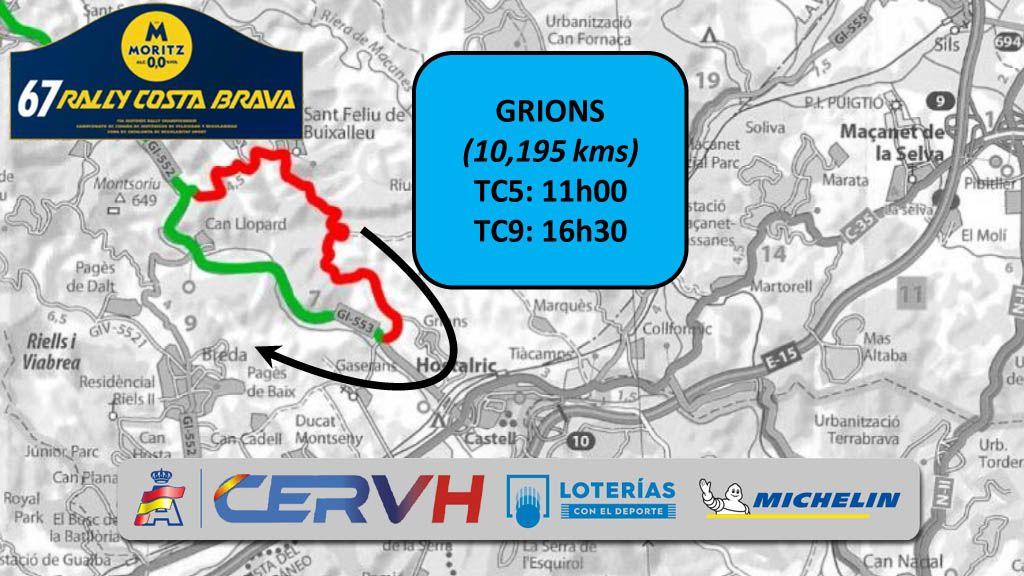CERVH + ERCH: 67º Rallye Moritz - Costa Brava [15-16 Marzo] D1xWpoYWkAAwcl6