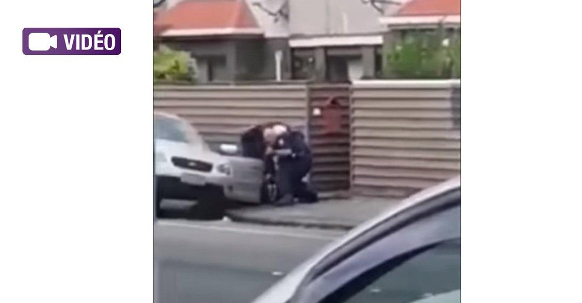 Ricardo VINTRIS's photo on Attentat de Christchurch