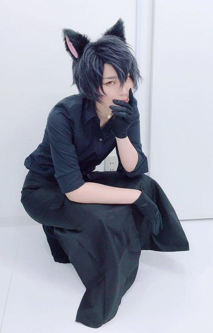 コスプレイヤー大和屋紅葉のTwitter画像13