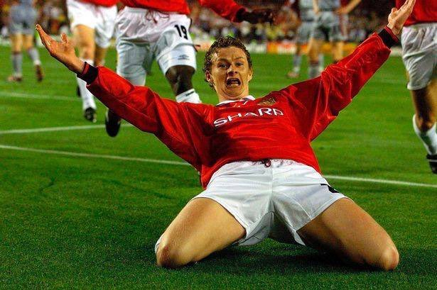 If you are a Manchester United fan please let everyone know on this thread and follow everyone who replies, RTs or likes 👹👹👹👹👹👹👹👹👹👹👹👹👹👹👹👹 #OlesAtTheWheel #utid #UTFR