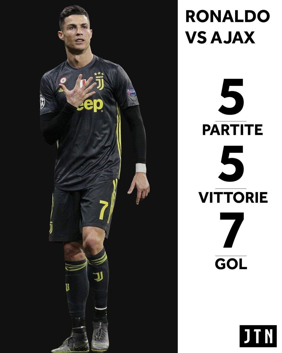 Juventus Top News's photo on #AjaxJuve