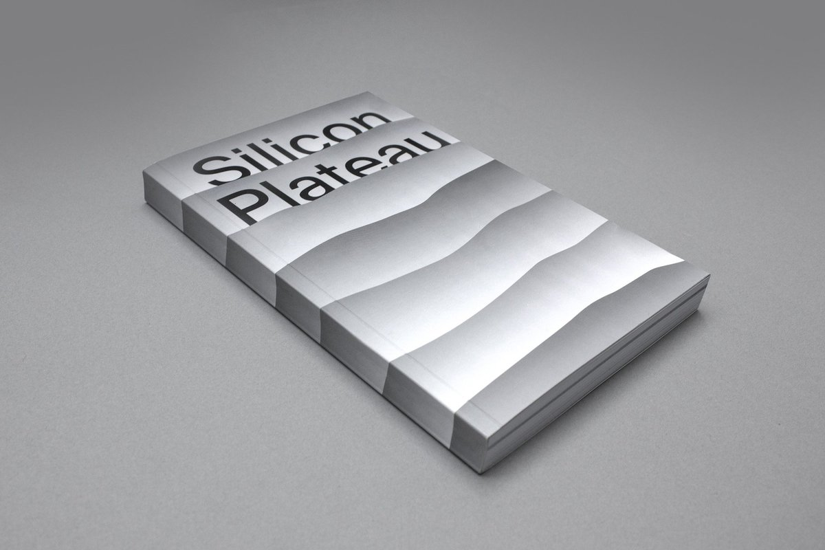Silicon Plateau Volume 2 - 19th Feb – 30th March - instagram interviews by Marialaura Ghidini   https://mailchi.mp/bannerrepeater/newsletter-update-2646437…