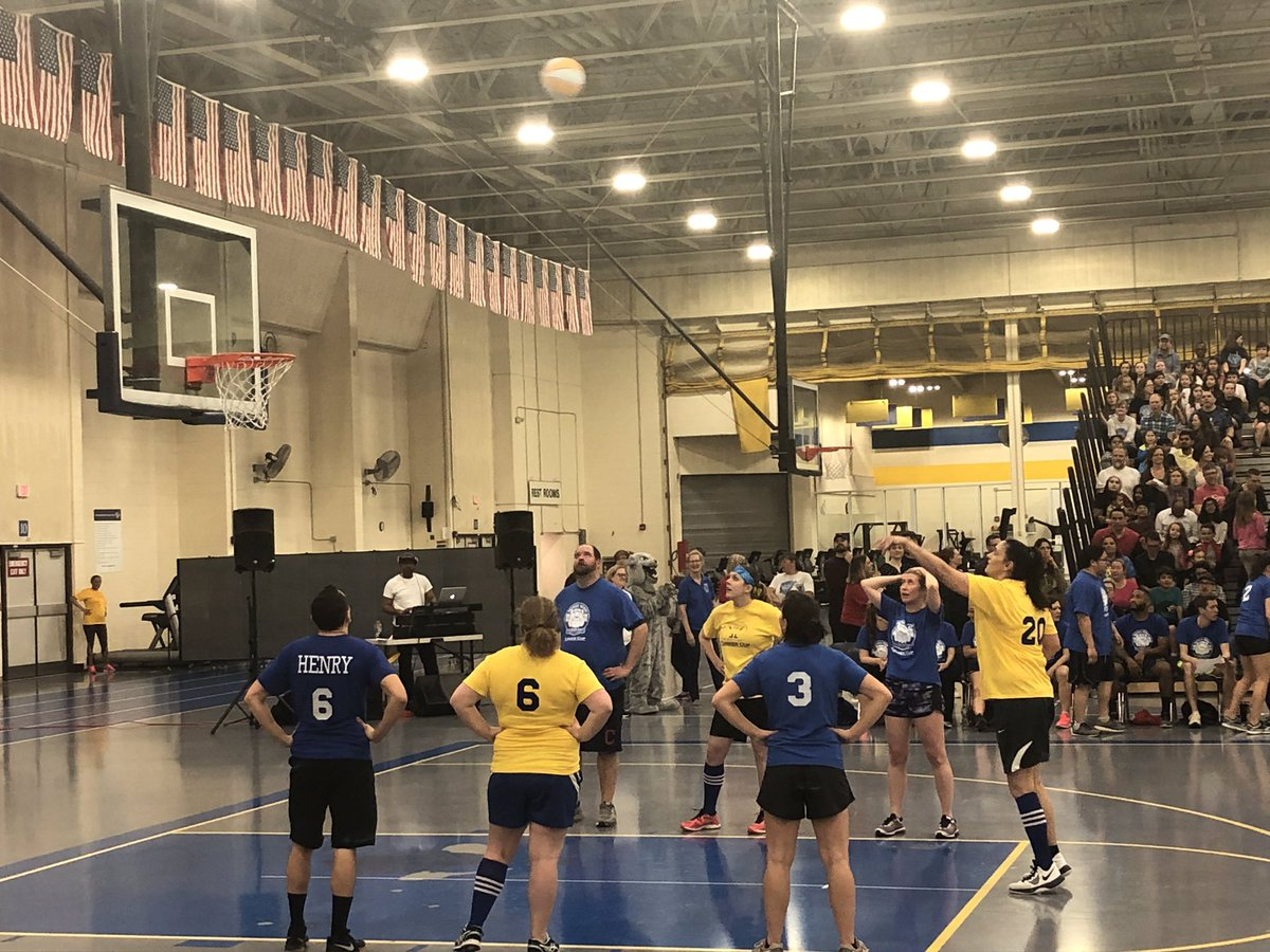 HFB vs Henry staff basketball game in the Turner Cup! Thanks to all who made it happen! <a target='_blank' href='http://search.twitter.com/search?q=APSisAwesome'><a target='_blank' href='https://twitter.com/hashtag/APSisAwesome?src=hash'>#APSisAwesome</a></a>  <a target='_blank' href='http://search.twitter.com/search?q=HFBTweets'><a target='_blank' href='https://twitter.com/hashtag/HFBTweets?src=hash'>#HFBTweets</a></a> <a target='_blank' href='https://t.co/p8vmlWackf'>https://t.co/p8vmlWackf</a>