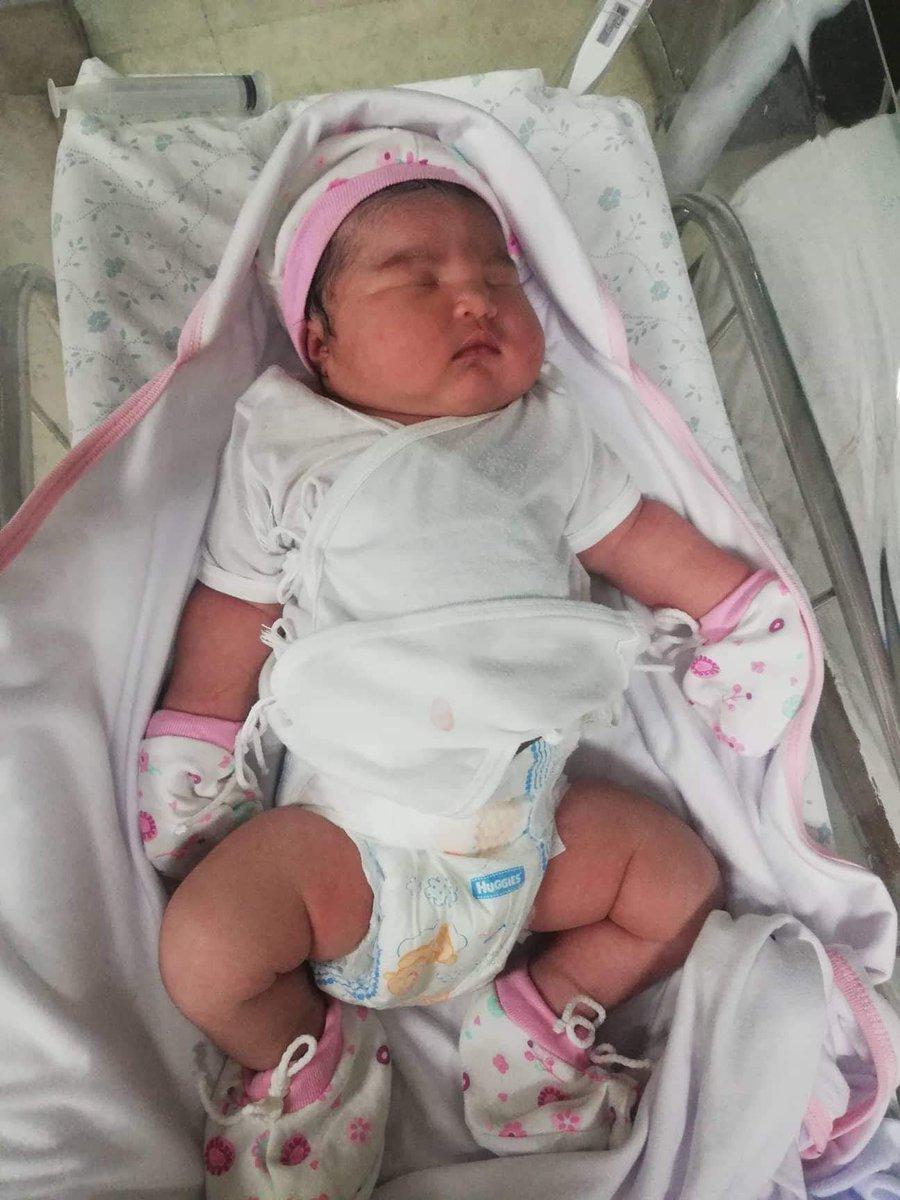 our little princess 💓