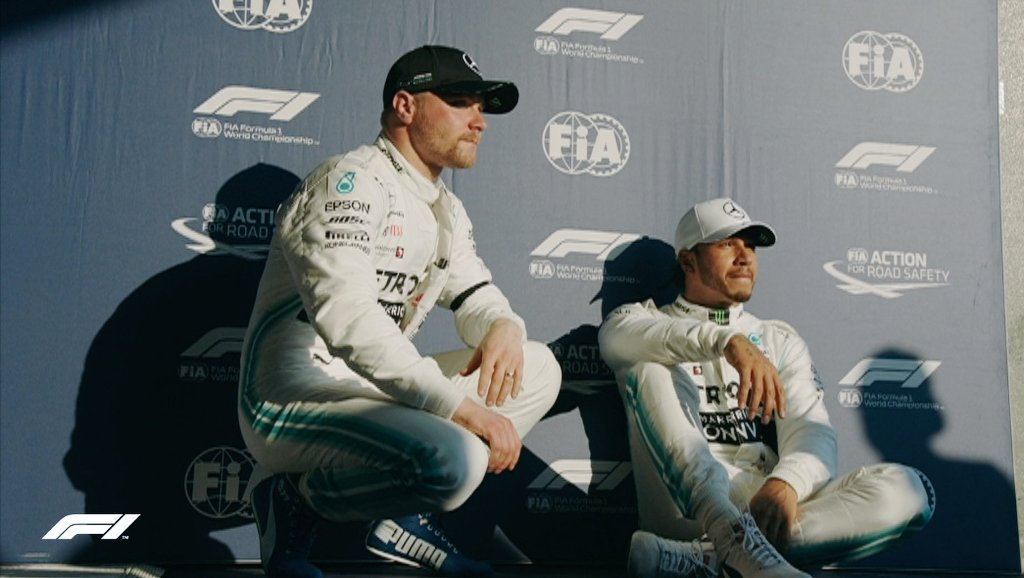 F1 Reactions's photo on Lewis Hamilton