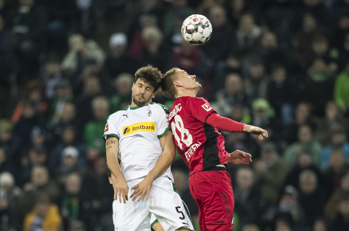 Borussia's photo on #bmgscf