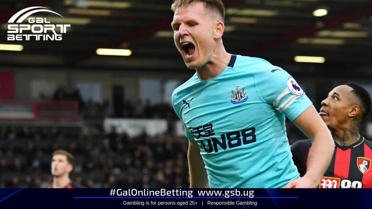 Video: AFC Bournemouth vs Newcastle United