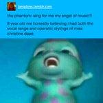 Image for the Tweet beginning: never stop singing