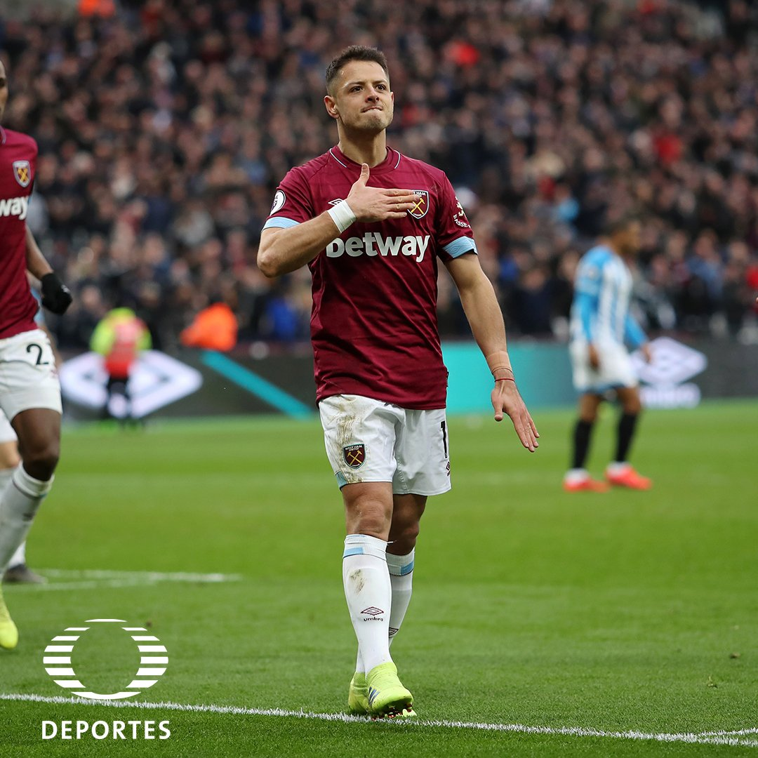 Televisa Deportes's photo on hammers