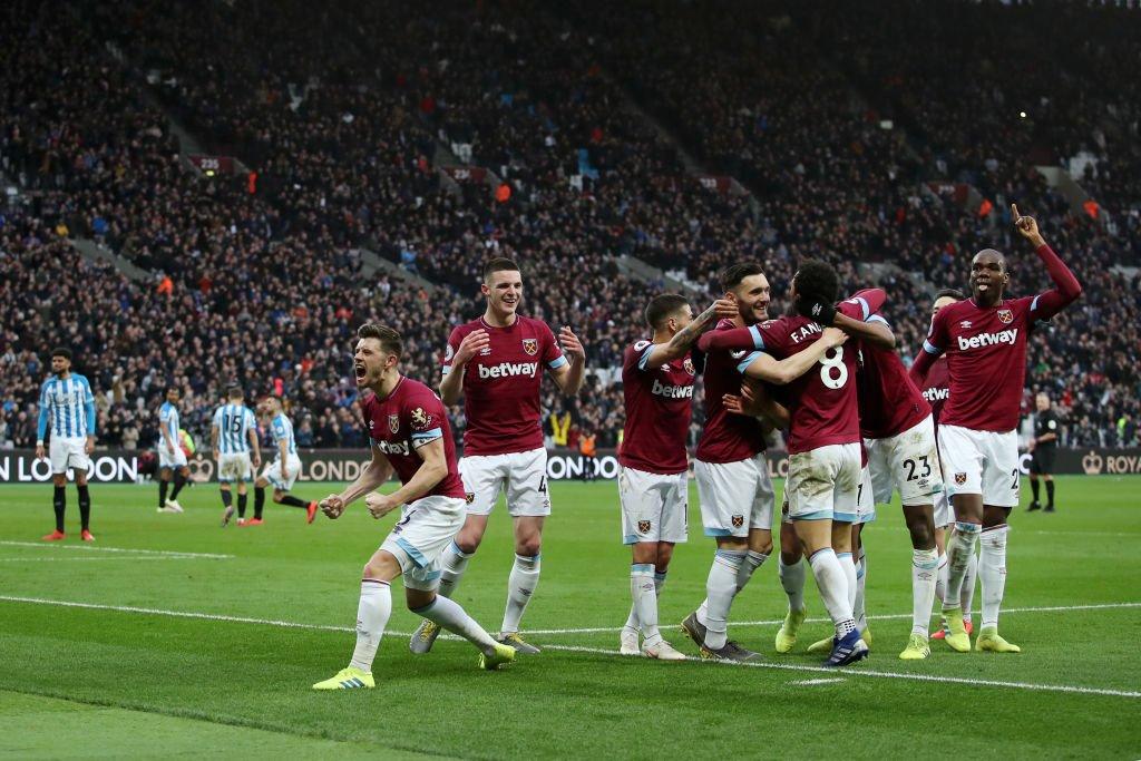 Sky Sports Statto's photo on West Ham