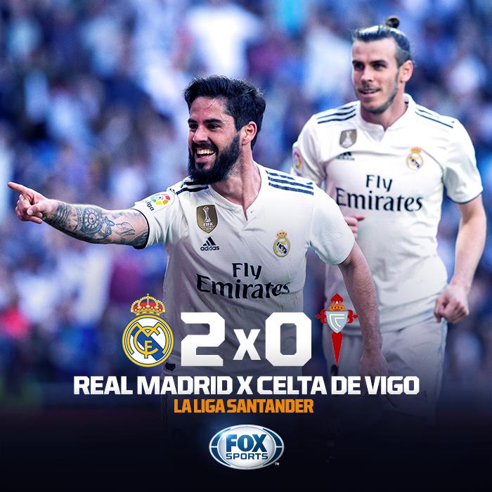 FOX Sports Brasil's photo on Celta de Vigo