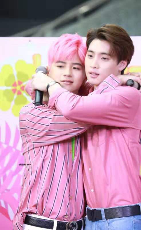 Today&#39;s #2wish event is over~Our Kings did it perfectly,and much more sweet and attractive than before Thank @PINKKMARKET for invitation&amp;arrangement. Thank @everthing_y to trans these wonderful plots to our inter fans cr.owner #2WishPinkMarket #CenterpointSaimSquare<br>http://pic.twitter.com/lGMUGkTwsv