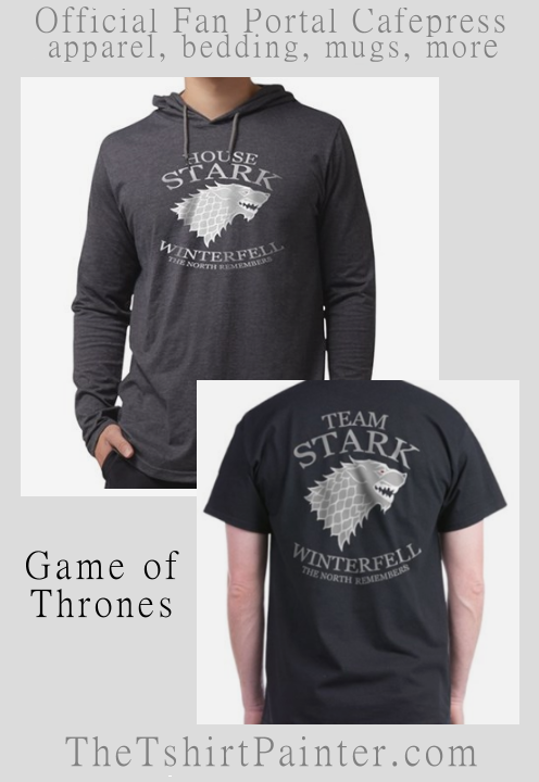 #GameOfThrones #HouseStark #TeamStark #Winterfell #Direwolf logo graphic art designs shirts mugs cases more #Cafepress https://t.co/PI3CuSx7iN https://t.co/SOomX9Hxbw