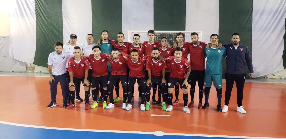 Caída del Futsal en el debut