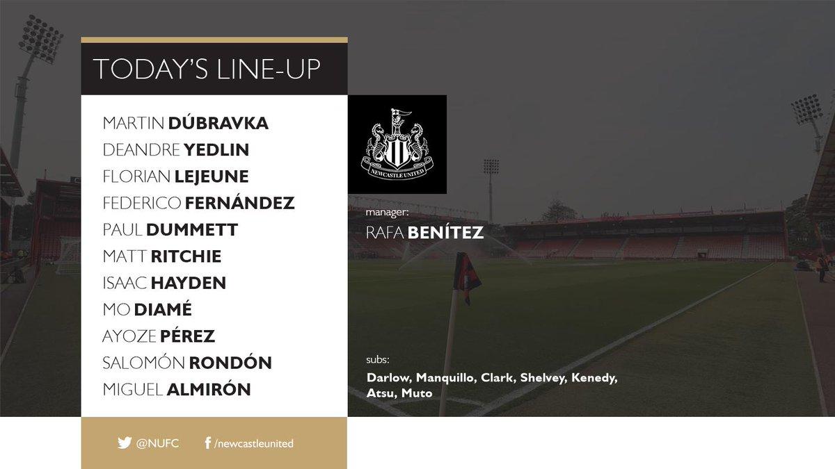 Newcastle United FC's photo on #NUFC