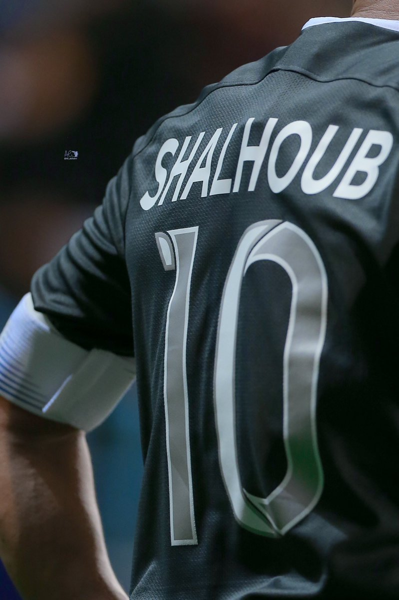 منبر الهلال On Twitter الهلال سيرتدي غدا الطقم الثالث الأسود أمام الأهلي