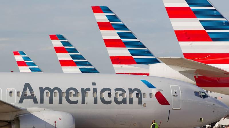 Radio Bemba's photo on american airlines