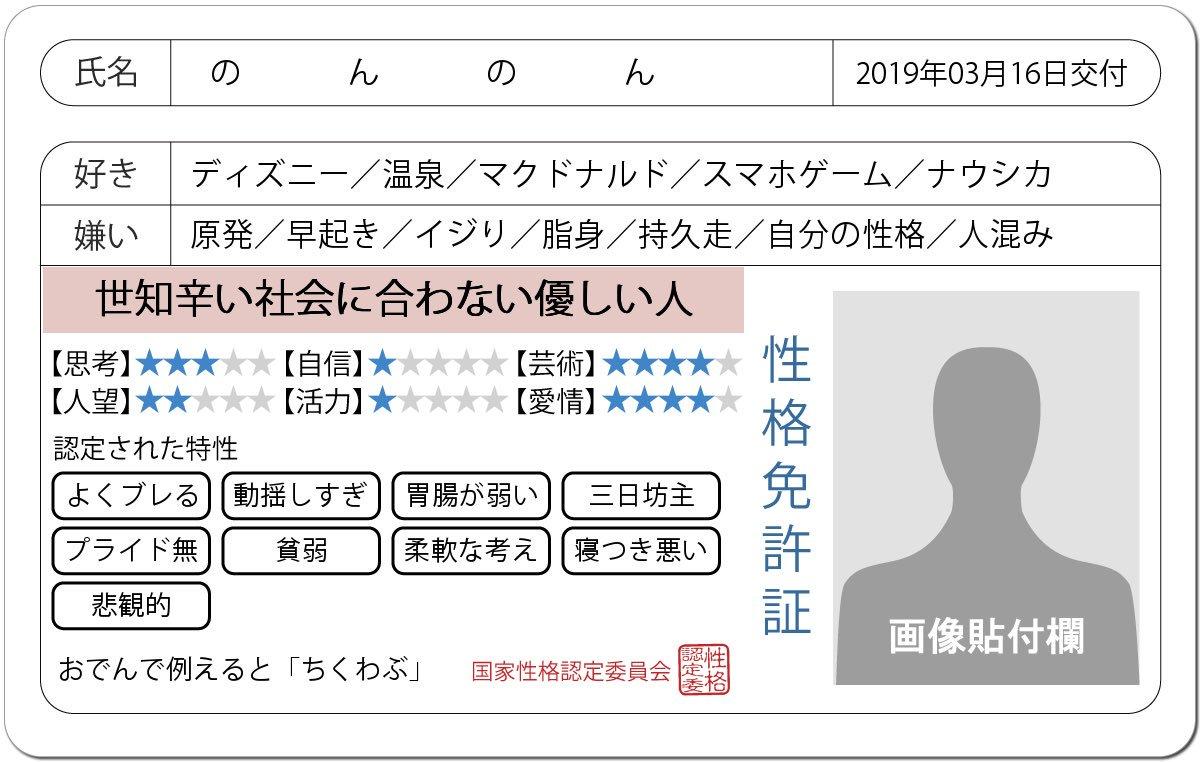 み→あや `∀´⊃ ♋︎ xx.。's photo on #免許証の診断