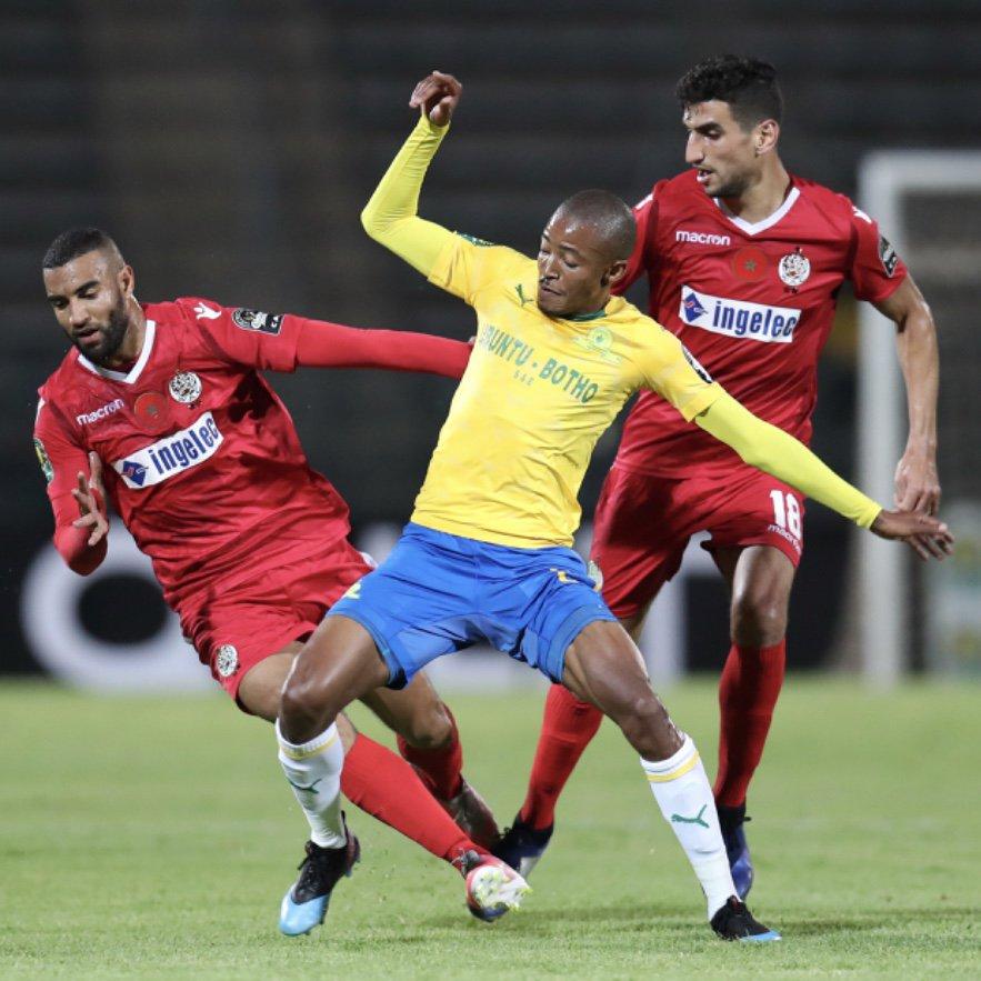 Mamelodi Sundowns FC on Twitter: