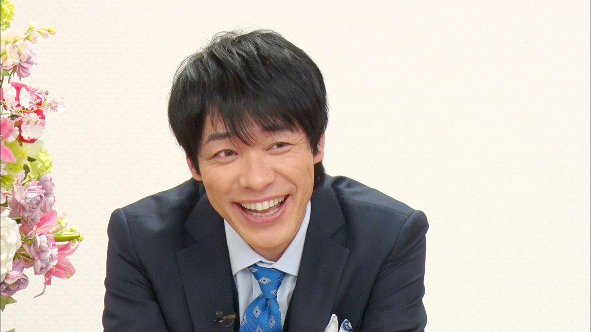 """川島明 on Twitter: """"23時20分からテレ朝系列 「駆け込み結婚相談所 ..."""