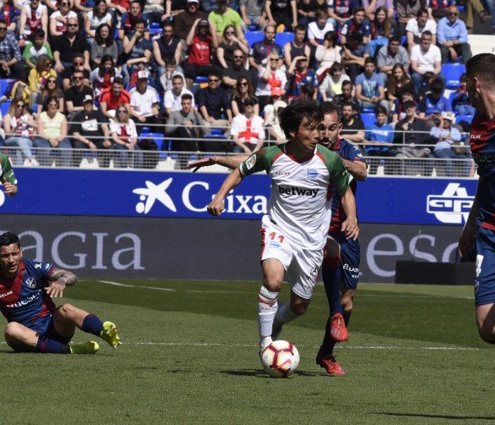 El Chiringuito TV's photo on El Huesca