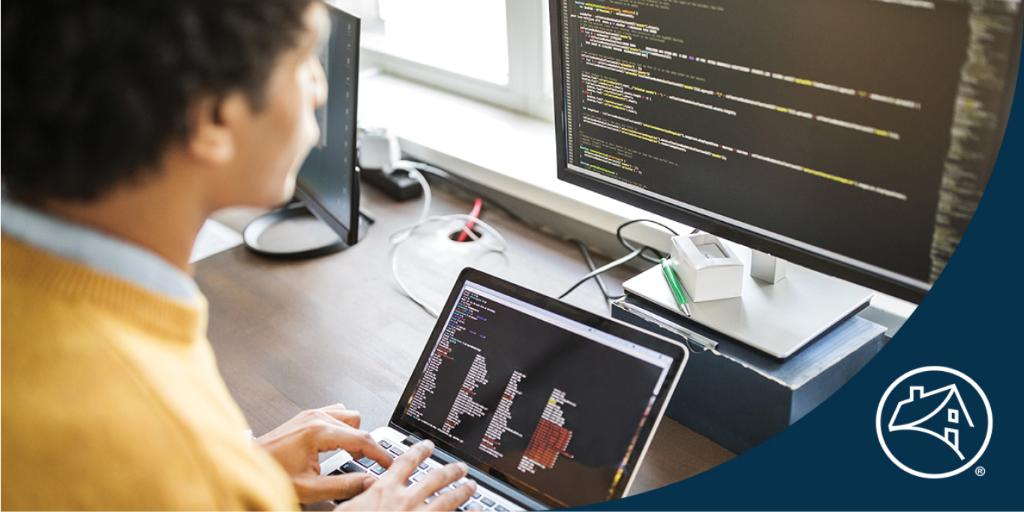 Fannie Mae's Developer Portal lets you use #APIs to automate manual processes, helping you to work smarter, not harder.  http://spr.ly/6017EXjXL