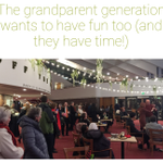 """Image for the Tweet beginning: """"But what about the grandparents?"""""""