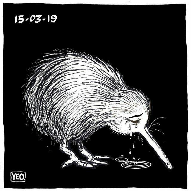 furness lgbt's photo on #ChristchurchMosqueShooting