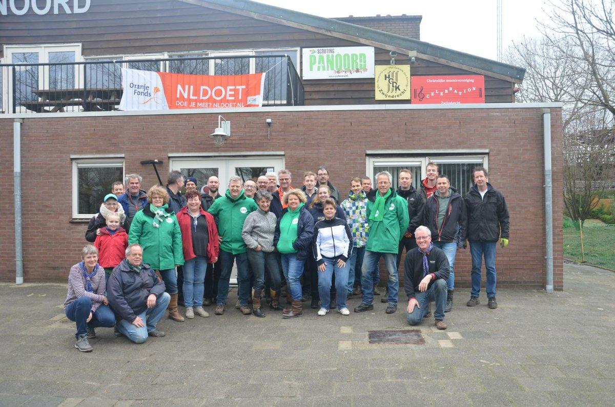 ScoutingPanoord's photo on #NLdoet