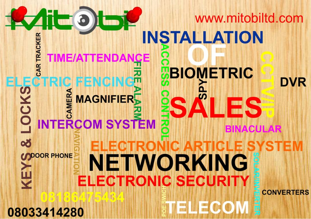 Our services in one view, Happy weekend people. #weekend #mitobi #weekendvibes #saturday #solutionsandservices