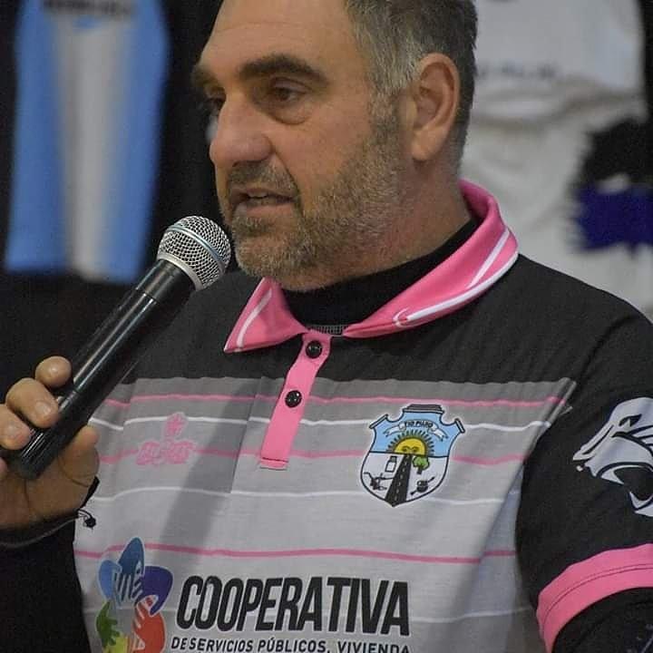 Alberto Arce's photo on Gracias Diego