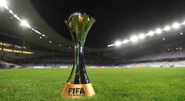 Diário do Furacão's photo on Mundial de Clubes