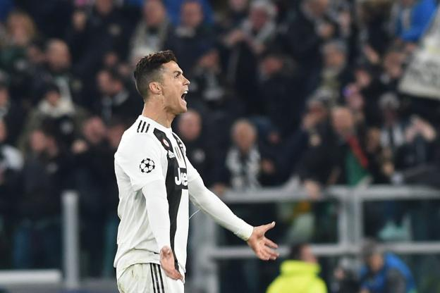 L'ÉQUIPE's photo on juventus