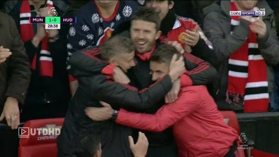 Red Army!'s photo on #MUFC