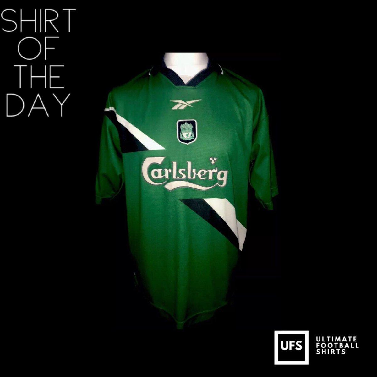 the best attitude 287cf d1496 Ultimate Football Shirts (@UFootballShirts) | Twitter
